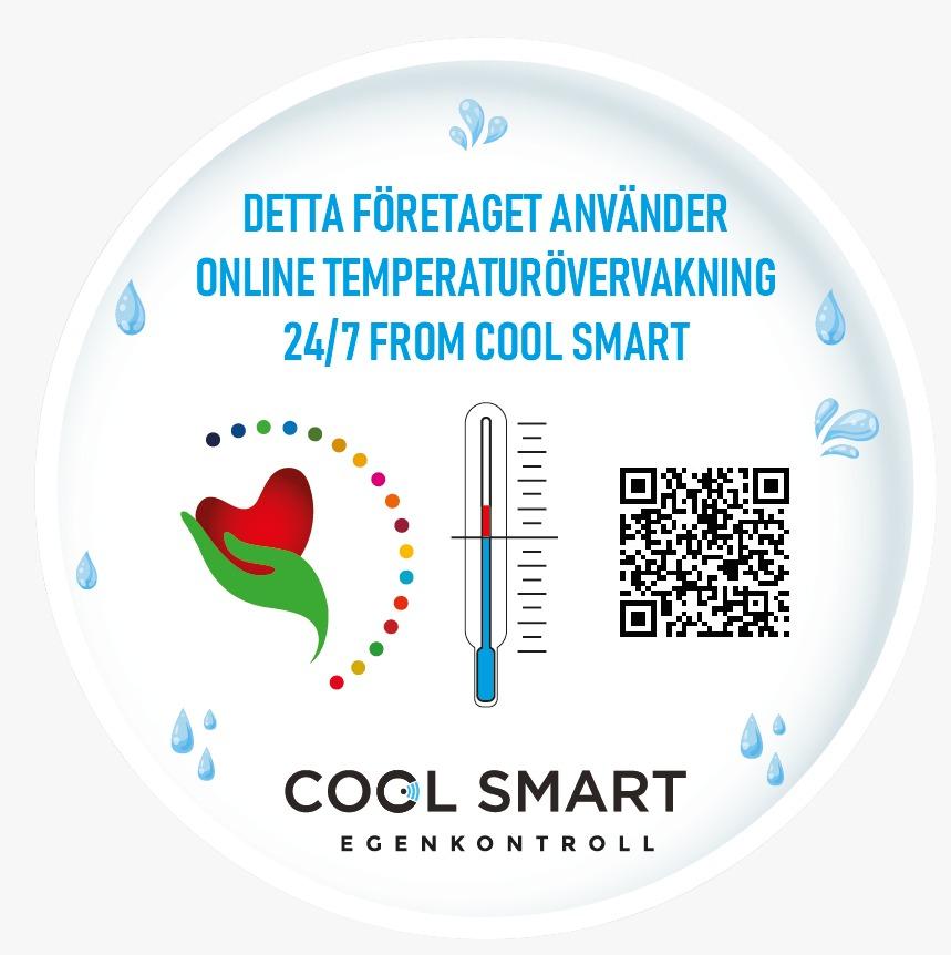 Digital temperaturövervakning / Temperaturkontroll