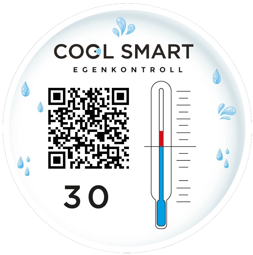 Temperaturkontroll